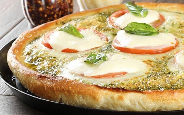Boondocks - Pizza Combo